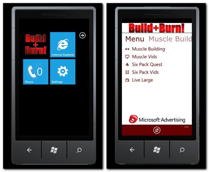 Nokia Lumia Apps Herunterladen