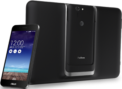 Asus PadFone X Complete Specs and Features