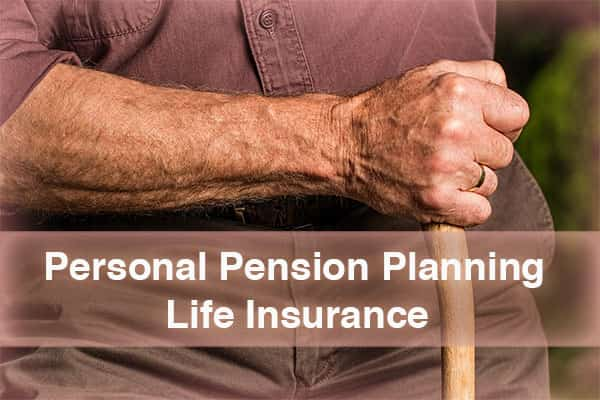 Personal Pension Planning - Life insurance | How Webs
