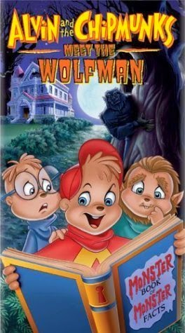 Watch Alvin and the Chipmunks Meet the Wolfman (2000) Online For Free Full Movie English Stream