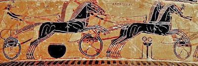 Το Ιπποδρόμιο των Δελφών -ένα από τα παλαιότερα της Ελλάδας