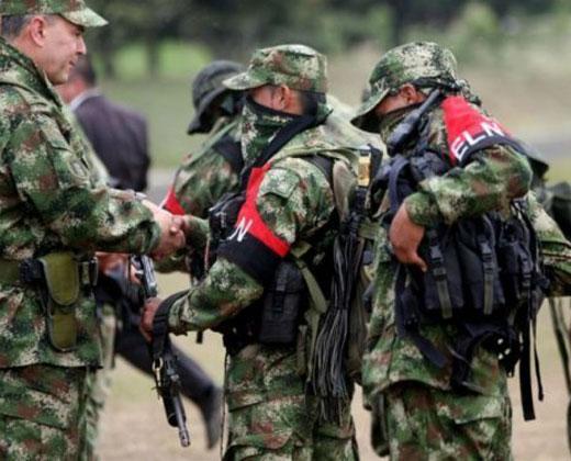 En menos de 24 horas capturaron en Venezuela a otro jefe del ELN