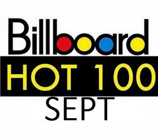 Billboard september 2016