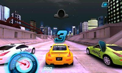 X-Drag 3D Racing MOD Apk Game