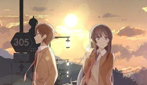 4 Anime Romance Yang Akan Rilis Bulan Oktober 2018