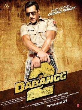 Dabangg 2 is Salman Khan 5th Highest Grossing film of his career, Co-Actress Sonakshi Sinha