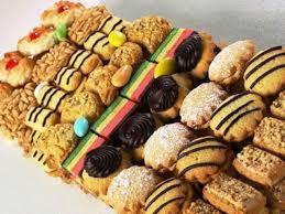 أسعار الكعك والبسكويت والبيتيفور 2017 , سعر كعك العيد , سعر الكعك والبسكويت والبيتيفور والغريبة