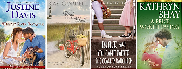 Image: Click for Top 100 Free Contemporary Romance eBooks