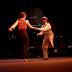 Online Dance Lesson