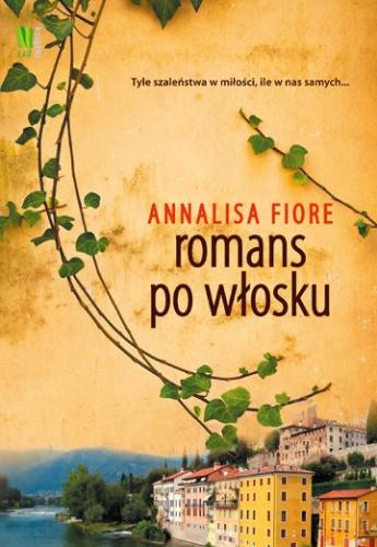 "Annalisa Fiore - ""Romans po włosku"""