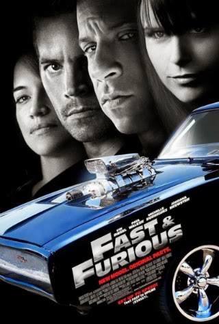 Fast and Furious 4 [2009] [DVD5 + DVD9] [NTSC] [Latino]