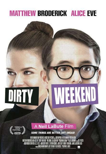 Dirty Weekend (2015) ταινιες online seires oipeirates greek subs