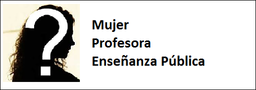 TESTIMONIO: Mujer Profesora Enseñanza Pública