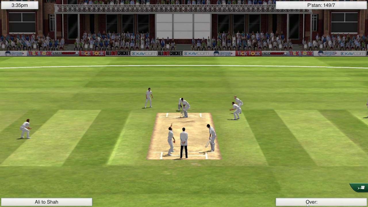 PC GAMES: INTERNATIONAL CRICKET CAPTAIN 2017 free …