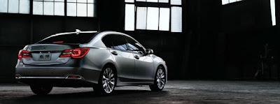 Acura RLX Hybrid 2017 Review, Specs, Price
