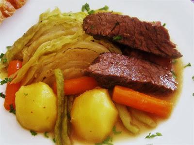 Rustikalni kupus / Rustic cabbage