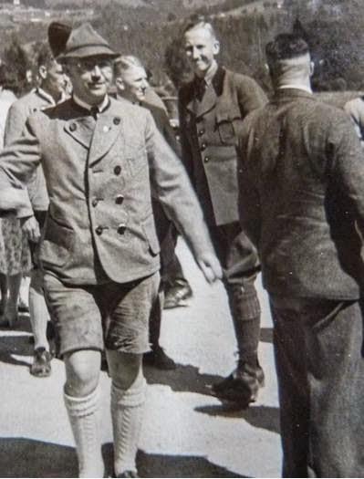 Reinhard Heydrich  Heinrich Himmler worldwartwo.filminspector.com