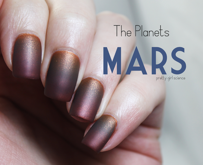 The Planets │ Mars