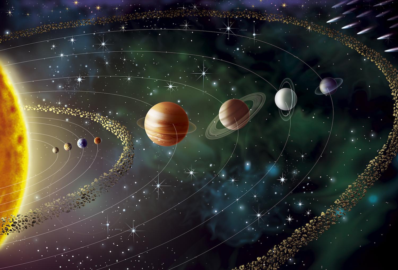 ŞİRA ASTROLOJİ - Astrolog Emel Açıkel: 2019 GEZEGENLERİN RETRO TARİHLERİ