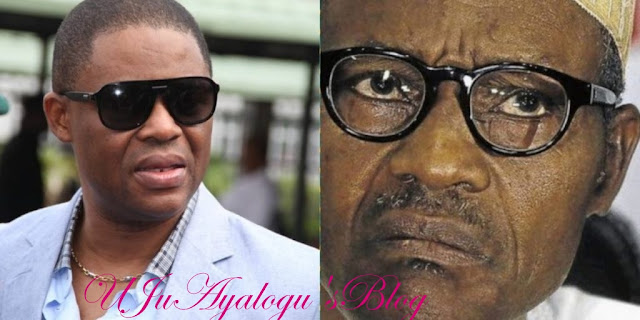 """Your Dementia Has Gone Viral"", Fani-Kayode Comes For Buhari Over Dead Men Appointment"