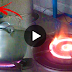Filipino Scientist First To Invent Water Supplemented Stove!
