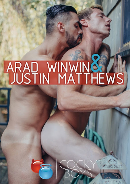 Arad Winwin & Justin Matthews