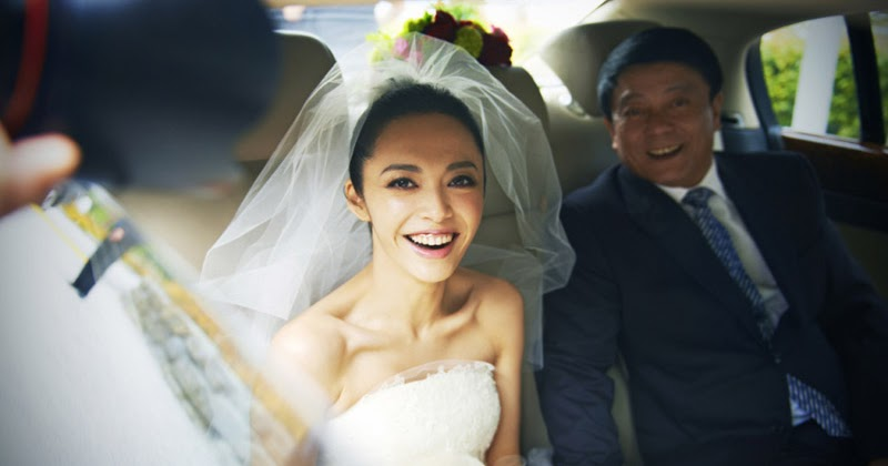 Favorite Hong Kong Actresses: Yao Chen Gets Married