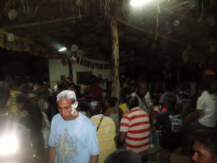 El carnaval en La Junta, esbozos de un desorden admitido