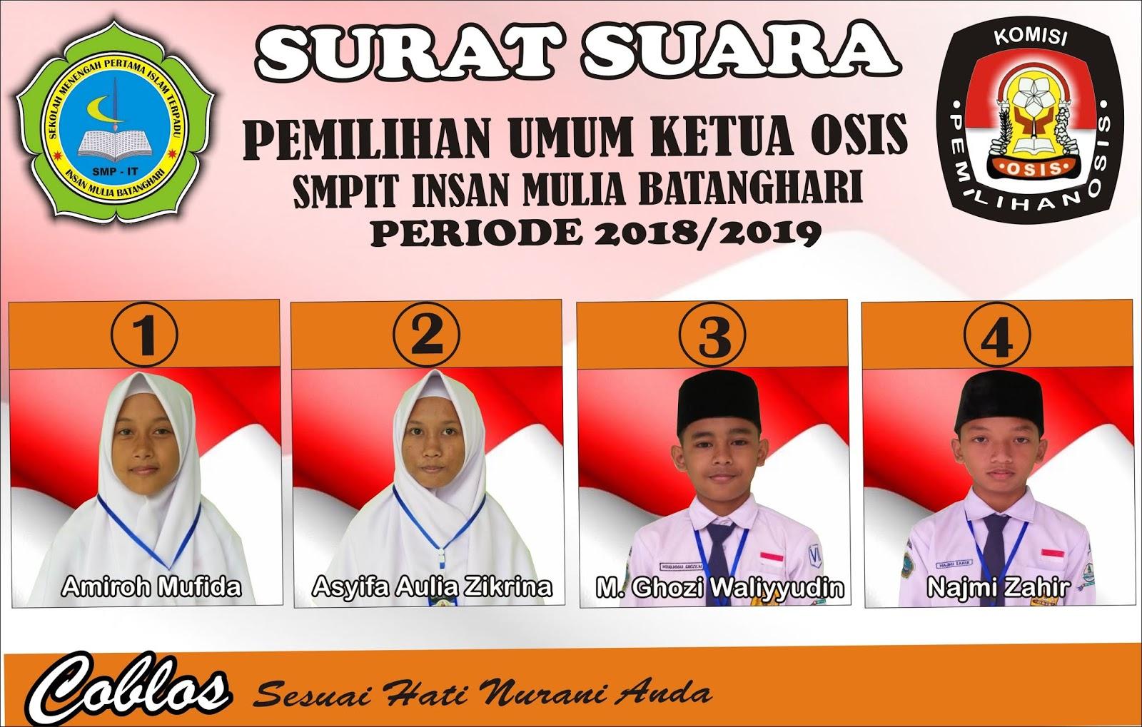 Smp It Insan Mulia Batanghari Lampung Timur Im Batanghari