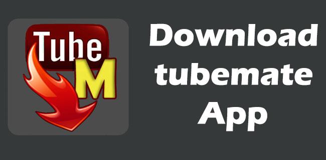 tubemate downloader free iphone