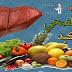 الغذاء الصحي والكبد