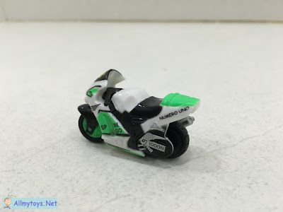 Mini toy motorbike 2