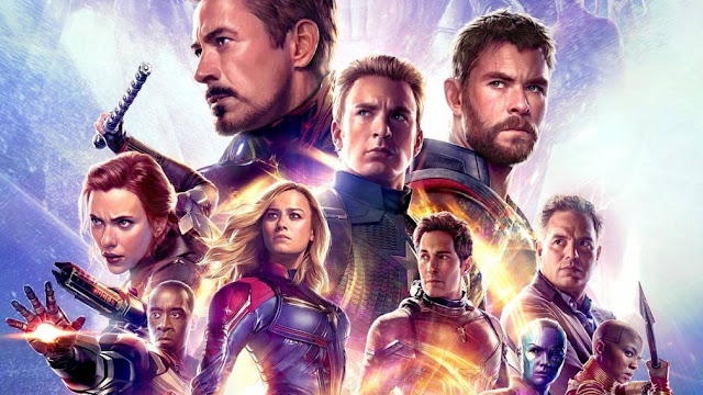 Vingadores: Ultimato leva fãs ao delírio nos cinemas de Friburgo e Petrópolis