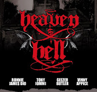 Heaven & Hell - Live at Rockpalast 2009 (full concert)
