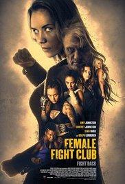 فيلم Female Fight Club 2016 مترجم