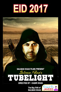 Tubelight (2017) Full Movie Free Download HD 720p