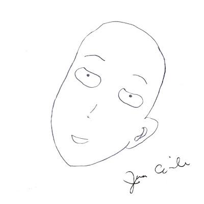saitama drawing