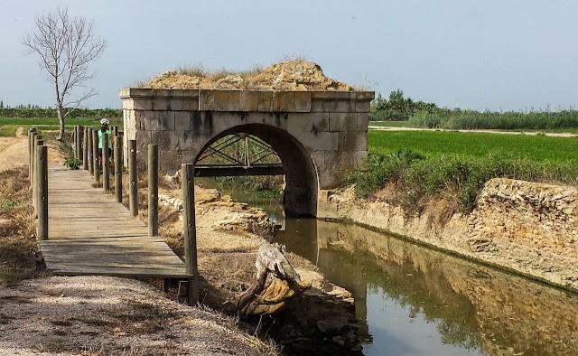 Ruta por el Delta del Ebro