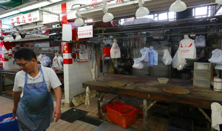 Terserang Virus Mematikan Yang Tak dapat disembuhkan, Sebanyak 6000 Ekor Babi di Hong Kong Akan dimusnahkan