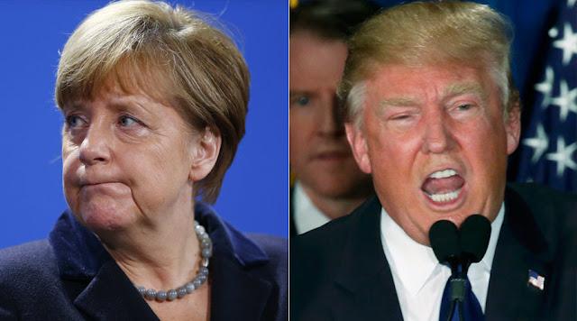 Kein Interesse an Merkel: Trump sucht den Kontakt zu europäischen Rechten