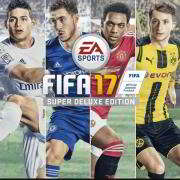 FIFA 17 PC Full Español