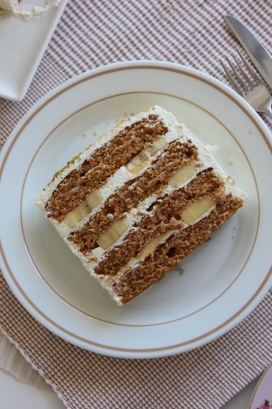 Balkabaklı Kavanoz Pastası