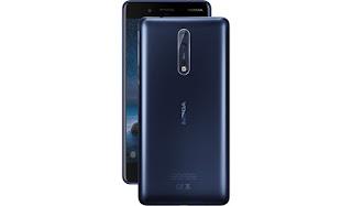 Nokia 8 TA-1052 64GB