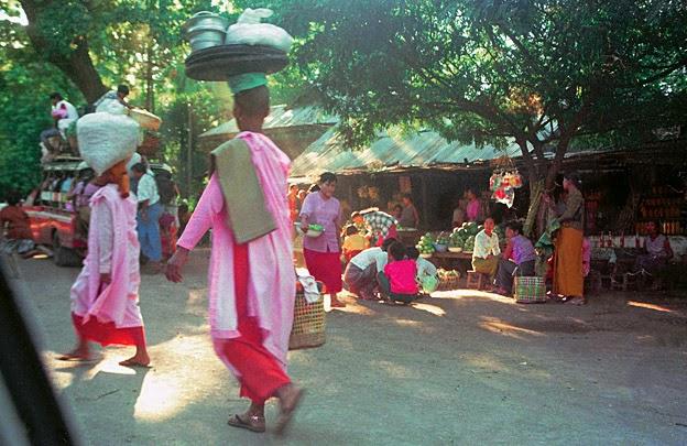 Myanmar travel pictures