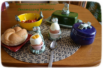 Śniadanie z Żabiuszami