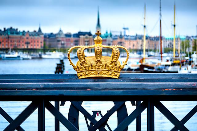 ШВЕЦИЯ: СТОКГОЛЬМ Ч4 (STOCKHOLM)
