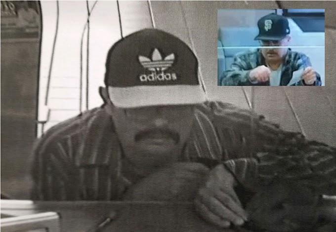 Un dominicano acusado por robos a cinco bancos en Massachusetts