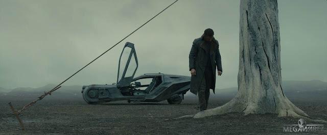 Blade Runner 2049 imagenes hd