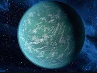 Temuan Baru Mendeteksi Kehidupan Di Luar Bumi