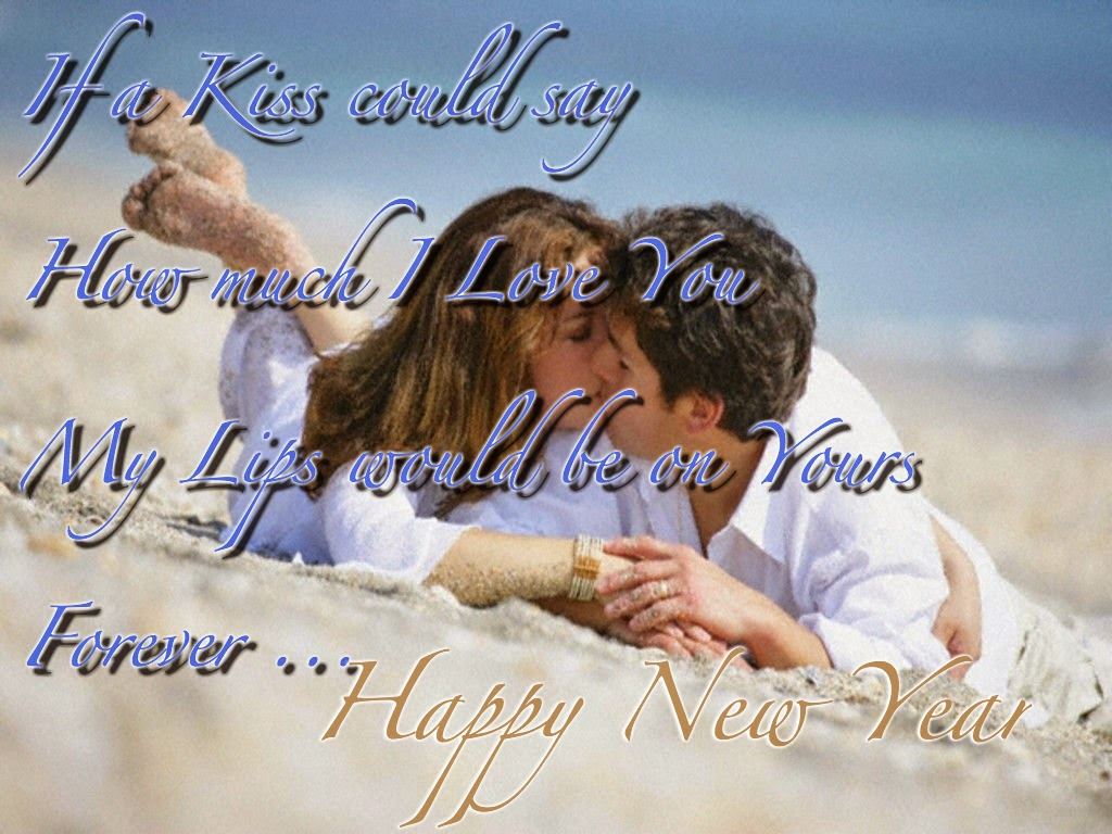 Happy New Year Love 83